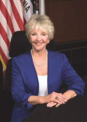 241 and 261 Toll Roads Adding 1000 Accounts a Day Says TCA Chairman Christina Shea