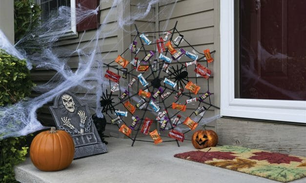 Halloween is Here! How To Celebrate In A Safe And Fun Way